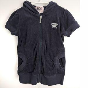 Juicy Couture Terry  hoodie
